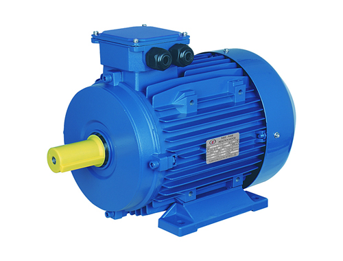 IE3 THREE PHASE ALUMINIUM HOUSING MOTOR