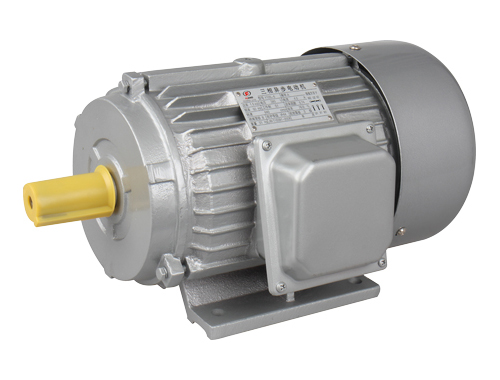 Y SERIES THREE-PHASE ASYNCHRONOUS MOTORS