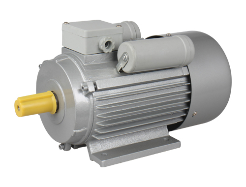 YC SINGLE PHASE HEAVY-DUTY CAPACITOR START MOTOR